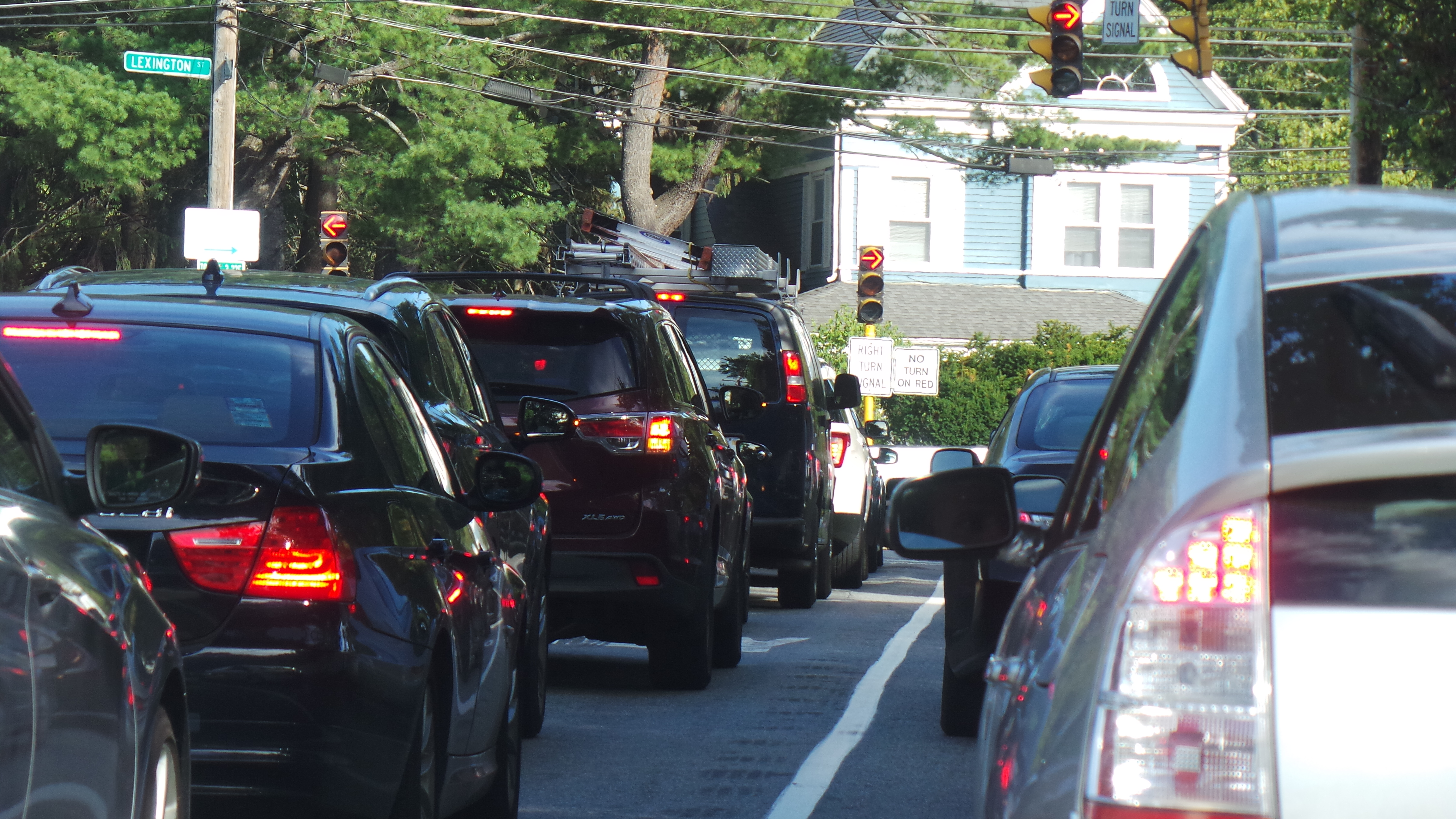 Traffic, Transportation & Infrastructure – Rep  Thomas M  Stanley